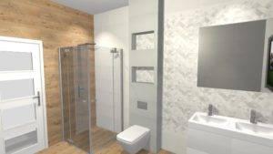 Planujesz Remont łazienki Chcesz Otrzymać Projekt Gratis